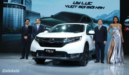 Hơn 800 triệu USD nhập khẩu ôtô từ Đông Nam Á trong 10 tháng