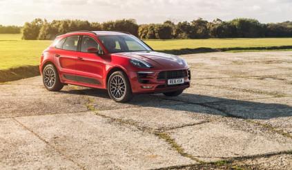 Porsche Macan sẽ có thêm phiên bản chạy điện?