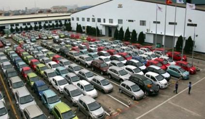 Doanh nghiệp lắp ráp ô tô trong nước xin thêm ưu đãi