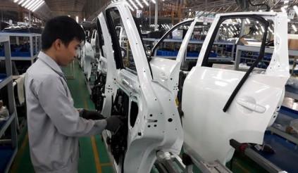 Thị trường ô tô 2018: Kiểm soát ô tô nhập, hỗ trợ ô tô nội