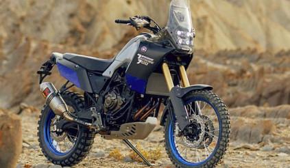 Motor địa hình Yamaha Tenere 700 sẽ được giới thiệu tại Australia