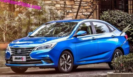 Tìm hiểu mẫu Sedan của Trung Quốc có giá 175 triệu đồng