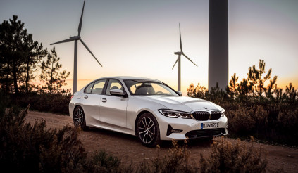BMW ra mắt 3 Series Plug-in Hybird thế hệ mới – Những thông số vượt trội