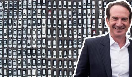 Triệu phú Mỹ khuyên: Đừng mua ô tô mới