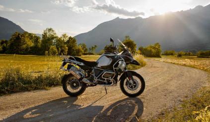 BMW R 1250 GS 2019 – nhà thám hiểm mặt đất dành cho biker