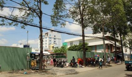 Cần Thơ duyệt xây trung tâm đậu xe ô tô hiện đại 9 tầng