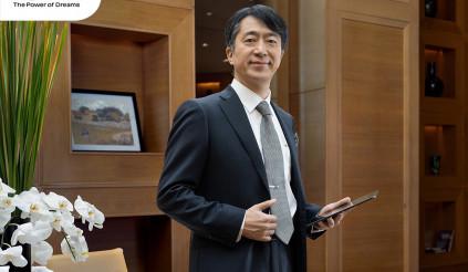Honda Việt Nam bổ nhiệm Tổng giám đốc mới