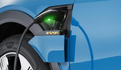 Những sự thật đáng kinh ngạc về Audi E-Tron bạn chưa biết