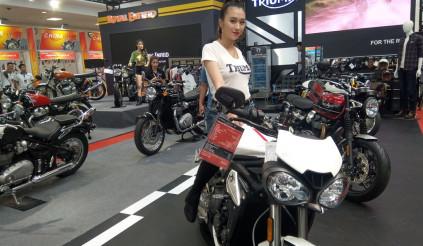 Những thứ hay ho tại Vietnam Auto Expo 2019