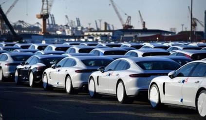 Ô tô xuất xứ Thái Lan nhập khẩu vẫn chiếm tỷ trọng chi phối