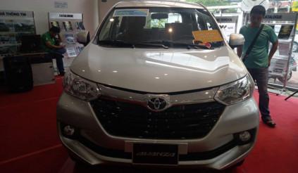 Ô tô nhập khẩu tại TPHCM tăng 120%