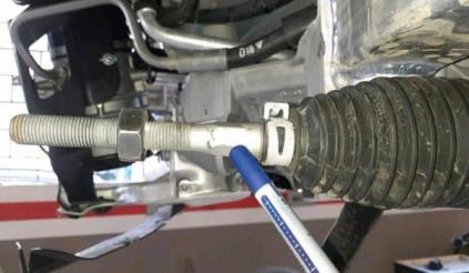 Choáng với chi phí sửa chữa xe Vinfast Lux A2.0 ngốn hơn 500 triệu đồng