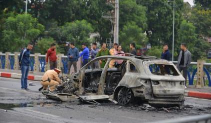 Ở góc nhìn Luật sư, vụ xe Mercedes đâm liên hoàn được bảo hiểm bồi thường như thế nào?