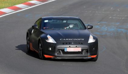 Nissan sắp ra mắt xe thể thao mạnh 400 mã lực