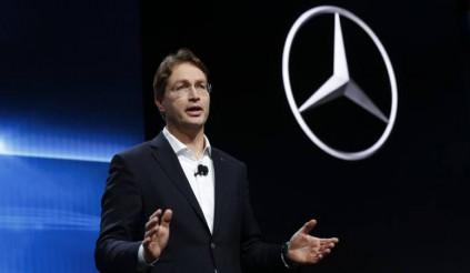 Giảm doanh thu, tập đoàn mẹ của Mercedes-Benz sắp thanh trừng hàng loạt