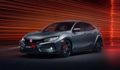 Điểm nóng tuần: Siêu phẩm Honda Civic Type R 2020 mới ra mắt