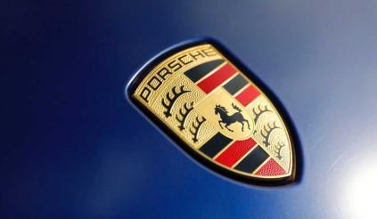 Porsche vươn lên vị trí số 1 top xe uy tín năm nay