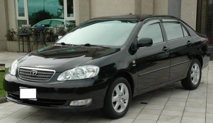 Lại là lỗi túi khí, Toyota triệu hồi hơn 1.500 xe Vios và Altis