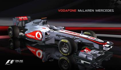 Chữa cháy khẩn, F1 chính thức tổ chức giải đua online