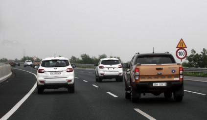 Điểm nóng tuần: Một số xe bán tải sẽ được xem là xe tải