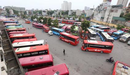 Ngành vận tải ô tô kiến nghị Thủ tướng 'cứu' doanh nghiệp