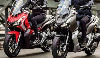 Sắp trình làng Honda ADV 300, thêm sự lựa chọn cho phân khúc tay ga 300cc