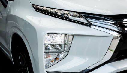 Mitsubishi Xpander 2020 ra mắt thị trường Việt Nam, thêm cái mới hợp ngành dịch vụ