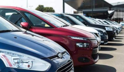 Từ 1/8, bán xe ngoại tỉnh phải nộp lại biển số và đăng kí xe
