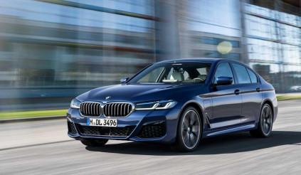 """Khai khống doanh số bán hàng, BMW bị """"phạt đau"""" 400 tỷ đồng"""