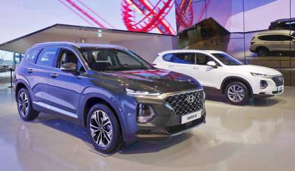 Vì sao Hyundai Santa Fe thống lĩnh thị trường SUV 7 chỗ, đánh bại cựu vương Toyota Fortuner?