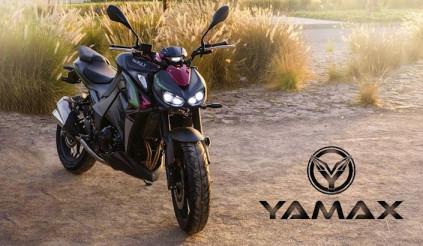Yamaz Z400 giá chưa đến 100 triệu đồng, ngoại hình không thua gì Kawasaki Z1000 gần nửa tỷ