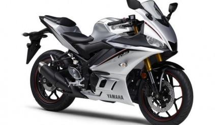 Yamaha R3 lộ thiết kế mới thừa hưởng từ đàn anh R6