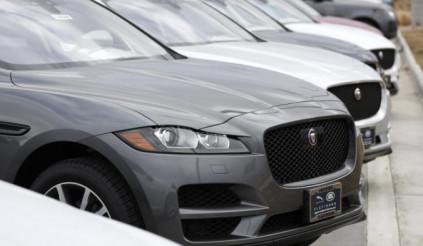 Jaguar Land Rover kiện 4 hãng xe do vi phạm bản quyền sáng chế
