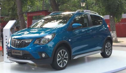 Kia Morning mới, Hyundai i10, VinFast Fadil và cuộc chiến xe hạng A còn đủ nhiệt
