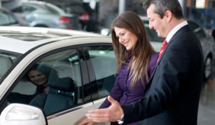 Sai lầm dễ mắc khi mua ôtô