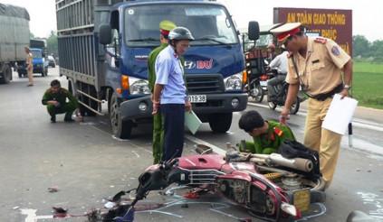 Người gây tai nạn giao thông không có lỗi thì có phải bồi thường?