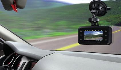 Những phương tiện nào bắt buộc phải gắn camera hành trình?