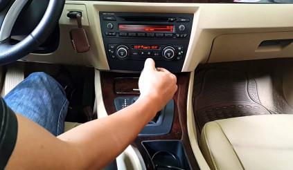 Những lỗi phanh ô tô – người lái mới thường mắc phải