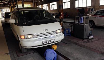Hồ sơ để cấp Giấy chứng nhận đủ điều kiện kiểm định xe cơ giới?