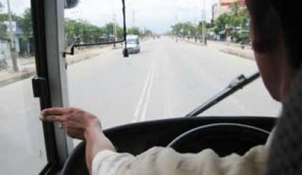 Bạn nên biết: Đâu là cách trao đổi thông tin mà các tài xế thường hay dùng?