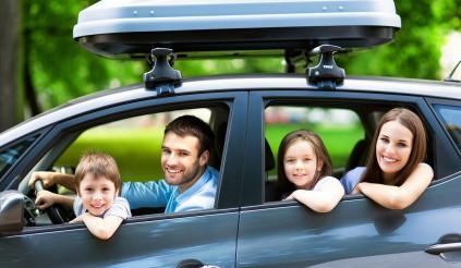 Cẩm nang dành cho các cặp đôi mới cưới nếu muốn mua xe