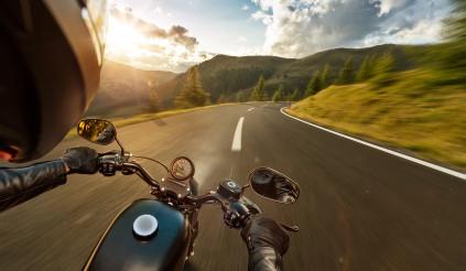 Phượt thủ bằng xe máy dịp tết cần nhớ điều gì?