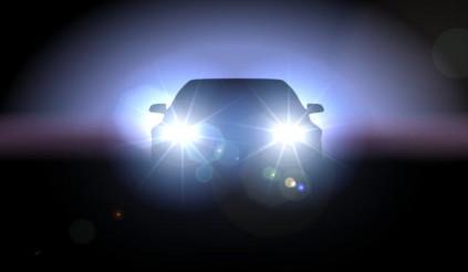 Đèn xe bất ngờ bị cháy khi lưu thông liệu có bị công an tuýt còi?